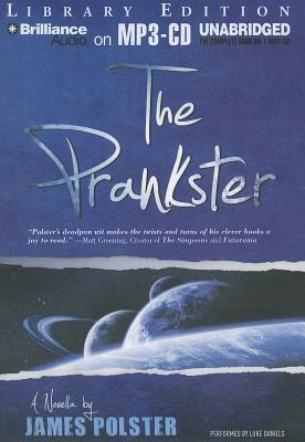 File PDF download gratuiti The Prankster 1469205300 PDF iBook PDB