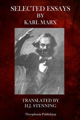 the political philosophy of karl marx essay Capital: a critique of political economy, 3 vols socialism and marxism in social and political philosophy business ethics and karl marx's theory of capital.