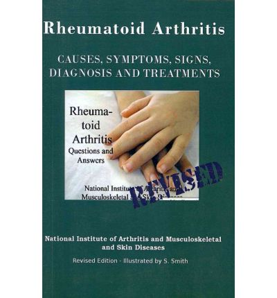 the causes diagnosis treatment and prevalence of rheumatoid arthritis Juvenile rheumatoid arthritis - learn common causes, signs, symptoms, expert views, diagnosis and treatment at consumer health digest.