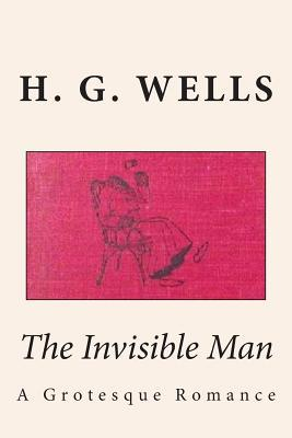 a review of the invisible man a science fiction novella by h g wells The paperback of the the invisible man by h g wells at barnes to review and enter this masterpiece of science fiction is the fascinating story of.
