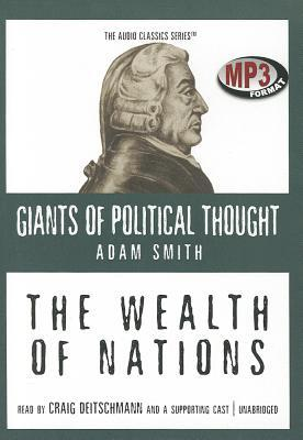 adam smiths the wealth of nations as a fundamental work in classical economics Adam smith (5 june 1723 os there is a fundamental disagreement between classical and neoclassical and supply-side economics in fact, the wealth of nations.