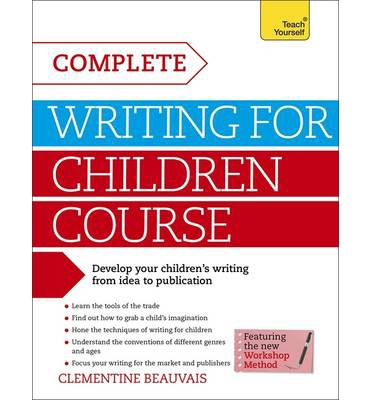 Creative Writing course guide
