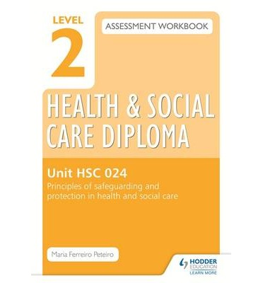 hsc 024 principles of safeguarding and 139839 level 2 unit hsc 024 principles of safeguarding and protection in health and social care exemplar candidate work (1) - download as pdf file (pdf), text file.