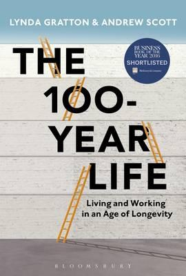 Book the 100 year life