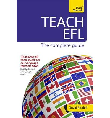 teaching and learning english as a foreign language pdf
