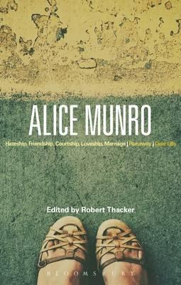 runaway alice munro Alan hollinghurst enjoys alice munro's masterclass in the short-story form, runaway.