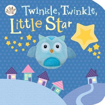 Little Learners Twinkle, Twinkle, Little Star