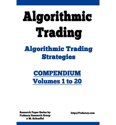 Algorithmic trading strategies pdf
