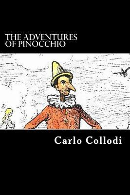 a literary analysis of the masterpiece by carlo collodi Literary analysis some literary analysts have described pinocchio as an epic hero like other western literary heroes  carlo collodi's pinocchio:.