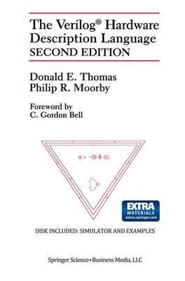 Donald e thomas and philip r moorby the verilog pdf