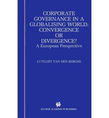 Corporate governance codes