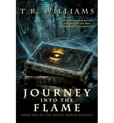 Journey Into the Flame