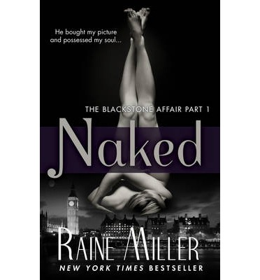 Naked: Book 1