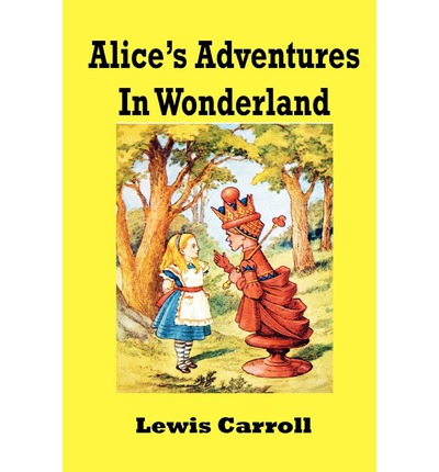 gender stereotyping in alices adventures in wonderland by lewis carroll Alice's adventures in wonderland (commonly shortened to alice in wonderland) is an 1865 novel written by english author charles lutwidge dodgson under the pseudonym lewis carroll.