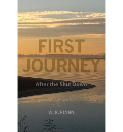 First Journey : After the Shut Down