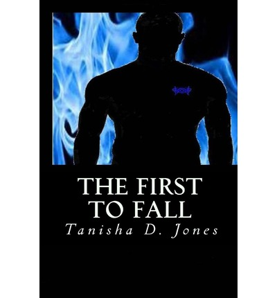 Libro inglese da scaricare The First to Fall : A Children of Divinity Book in Italian PDF iBook PDB by Tanisha D Jones
