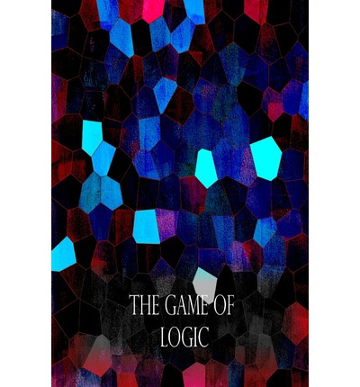 Download e book from google The Game of Logic by Lewis Carroll in Dutch PDF FB2