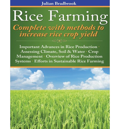 the importance of the crop rice biology essay Rice blast is by far the most important disease of the many diseases that attack rice it is found wherever rice is grown, it is always important, and it is always a threat failures of entire rice crops have resulted directly from rice blast epidemics.