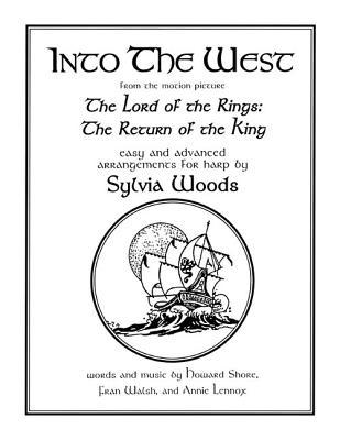 Download di ebook di testo Into the West from the Lord of the Rings : Arranged for Harp by - 1480351083 PDF MOBI