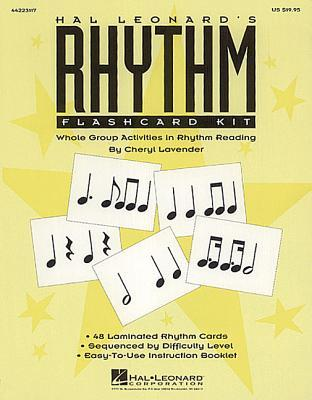 Kostenloser Online-Buch-Download als PDF Hal Leonards Rhythm Flashcard Kit PDF RTF DJVU by -