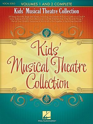 Kids' Musical Theatre Collection