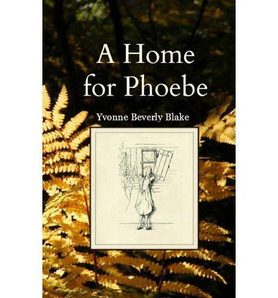English books mp3 download A Home for Phoebe in Norwegian PDF CHM ePub