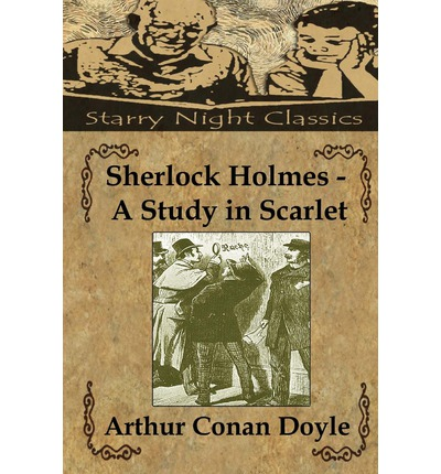 an analysis of the sherlock holmes series by arthur conan doyle Fiction by arthur conan doyle random  memoirs of sherlock holmes, part of their  for the enduring appeal of the sherlock holmes series.