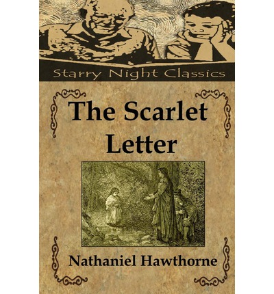 the significance of the scaffold in the scarlet letter by nathaniel hawthorne The scarlet letter by nathaniel hawthorne hawthorne, n (1850) the scarlet letter that a transgressor might look for, from such bystanders, at the scaffold.