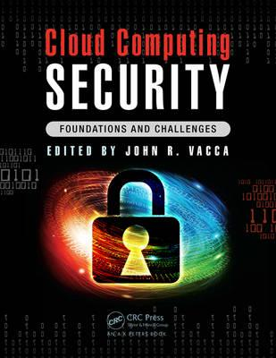 Cloud Computing Security : Foundations and Challenges