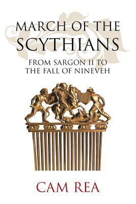 March of the Scythians