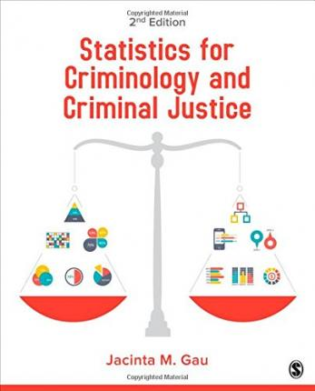 Schmalleger, Criminology (Justice Series), 5th Edition ...