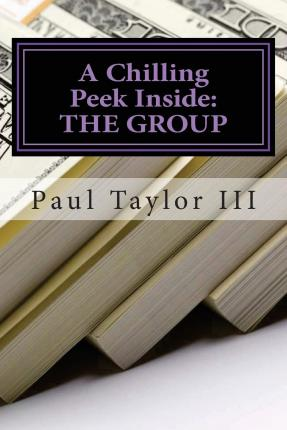A Chilling Peek Inside : The Group