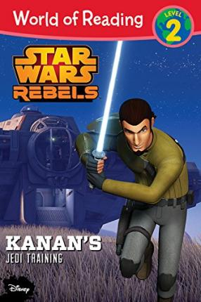 Star Wars Rebels: Kanan's Jedi Training : Level 2