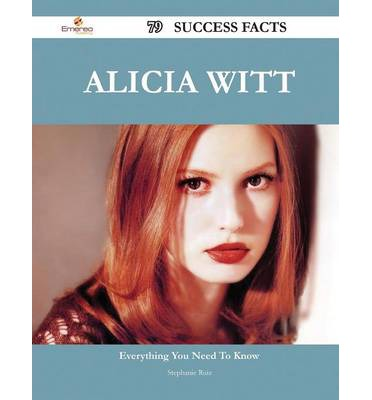 Alicia Witt 79 Success Facts - Everything You Need to Know about Alicia Witt