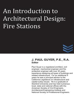 An Introduction to Architectural Design : Fire Stations