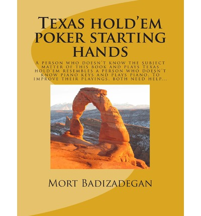 A tie in texas holdem