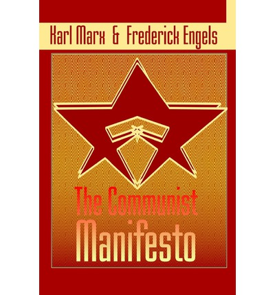 karl marx s communist manifesto Briefly discuss why marx and engels's predictions for the imminent collapse of  capitalism were so wide of the mark keywords communist manifesto, karl marx, .
