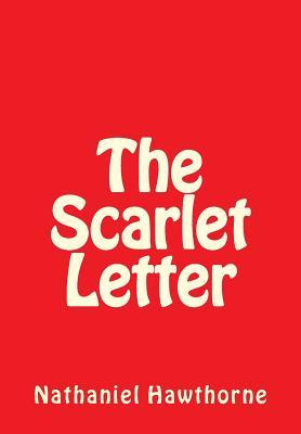 the symbolism of the letter a in the scarlet letter a book by nathaniel hawthorne Struggling with nathaniel hawthorne's the scarlet letter check out our thorough summary and analysis of this literary masterpiece.