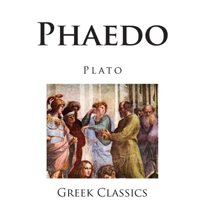 phaedo essay The phaedo socrates' relationship with death in phaedo we find the potential for a great truth, which the religions of the western world have repeatedly refuted over the millennia: that death is not a thing to be feared.