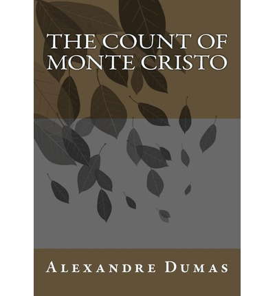 an analysis of the count of monte cristo by alexandre dumas This the count of monte cristo by alexandre dumas argumentative writing lesson focuses on text dependent analysis and using text evidence as support to develop a constructed response / essay the lesson comes complete with a brainstorming section, a thesis statement development component, and an argumentative writing tutorial.