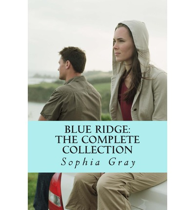 Blue Ridge : The Complete Collection