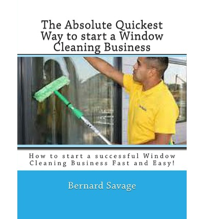 how to clean windows fast