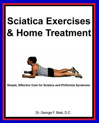 sciatica self help exercises pdf