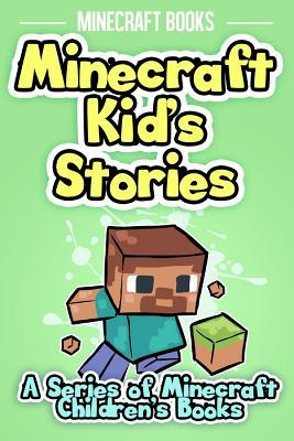 Minecraft Kid's Stories