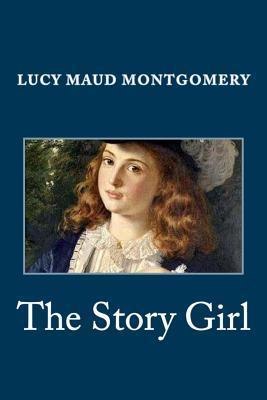 Free mobi ebooks download The Story Girl PDF