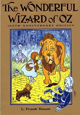 The Wonderful Wizard of Oz: A Monetary Reformer's Brief Symbol Glossary