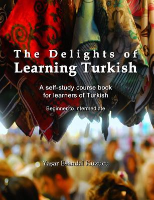 Andie Levi: The Delights Of Learning Turkish PDF Download Online