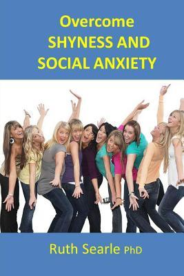 Best books to overcome shyness and social anxiety