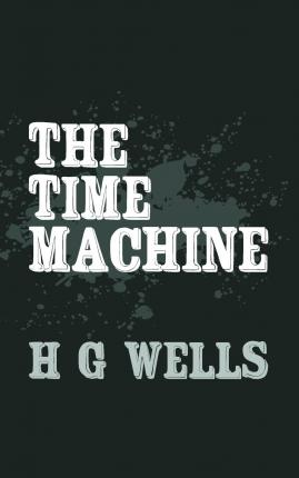 The Time Machine - Planet eBook