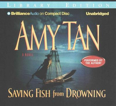 saving fish from drowning essay Saving fish from drowning has 27,037 ratings and 2,700 reviews kara said: i'm a huge fan of amy tan, and this book was a disappointment saving fish fr.